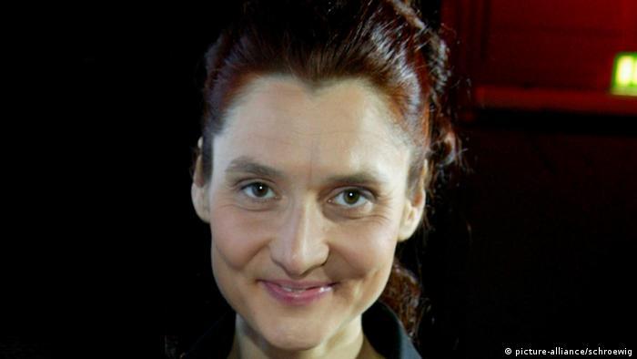 Angelika Niescier (picture-alliance/schroewig)