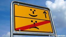 Symbolbild Smileys
