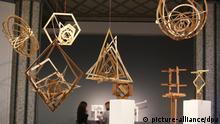 Alexander Rodtschenko Ausstellung in Hamburg