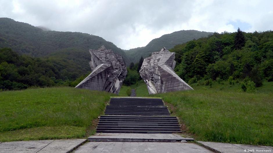 Bosna I Hercegovina I Drugi Svjetski Rat Teme Dw 08
