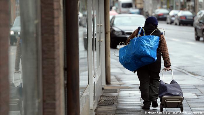 В градове като Дуисбург се страхуват най-вече от бедните пришълци. Образованите са добре дошли.