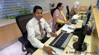 Dubai Arbeit Nural