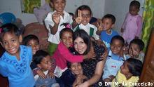 Bangladesch Vorschule Maria da Conceição