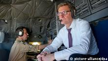 Westerwelle Aghanistan Besuch 08.06.2013