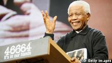 Nelson Mandela 2008 (Foto: Getty Images)