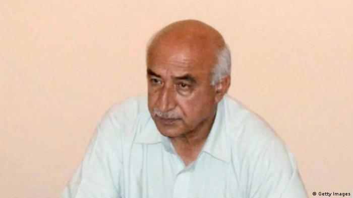 Chief minister of Balochistan Abdul Malik