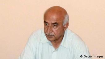 Chief Minister of Balochistan, Abdul Malik Baloch