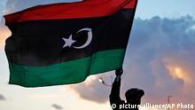 Zweiter Jahrestag der Revolution in Libyen