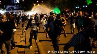 Türkei Proteste gegen die Regierung 09.06.2013