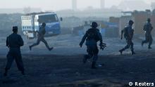 Afghanistan Kabul Anschlag Flughafen Taliban