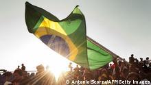 Fußball WM 2014 Brasilien Fans