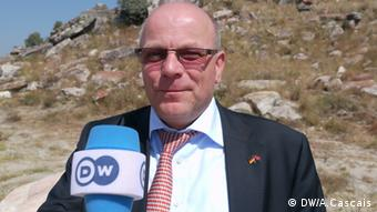 Afrika-Verein Christoph Kannengießer