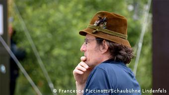 Director Frank Heuel