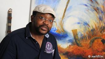 Jean-Pierre Bekolo Regisseur