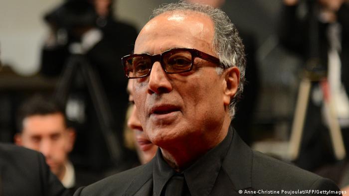 عباس کیارستمی، کارگردان سرشناس ایران