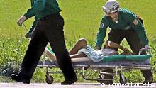 Kolumbien Massaker Bojaya