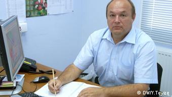 Виктор Кучинский