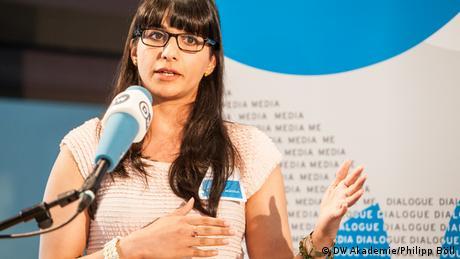 DW Akademie Veranstaltung Medien International und Media Dialog