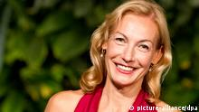 Ute Lemper in Berlin