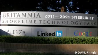 Die neue Silicon Valley