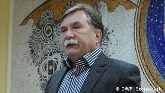 Borce Davitkovski