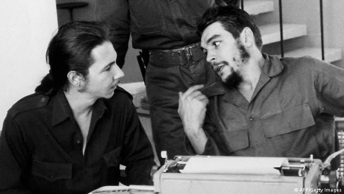 Bildergalerie Che Guevara 85. Geburtstag