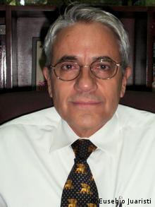 Eusebio Juaristi.