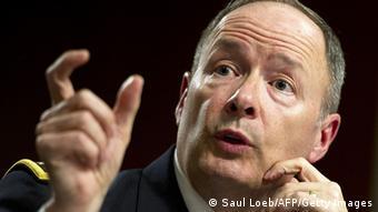 Директор АНБ США Кит Александр защищает слежку в интернете