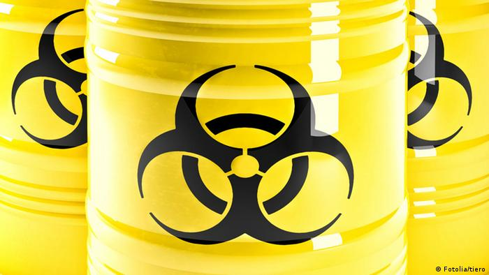 Opcw Leads Fight Against Chemical Weapons World Breakings News