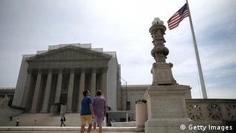 Grundsatzurteil USA zur Patentierung menschlichen Erbguts