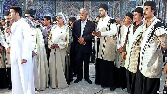 Iran Präsidentschaftswahlen 2013