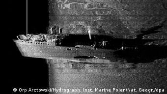 Bildergalerie Überbleibsel aus dem Zweiten Weltkrieg