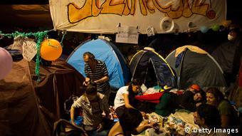 Türkei Gezi Park