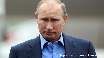 Владимир Путин против сближения Украины с ЕС