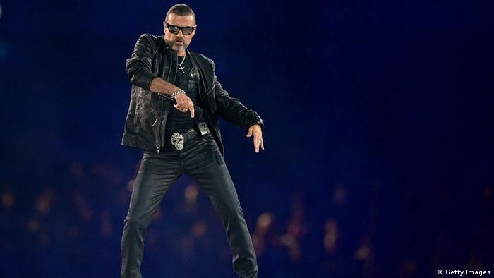 Bildergalerie George Michael (Getty Images)