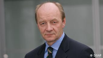 Josef Janning Politikwissenschaftler Deutschland