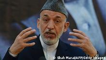Afghanistan Karsai PK in Kabul 18.06.2013