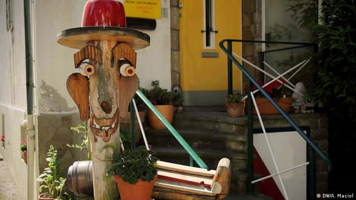 Bildergalerie Gartenkultur in Deutschland