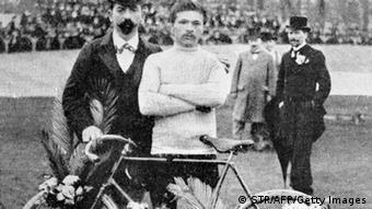 Ovako je počelo: Maurice Garin, prvi pobjednik Toura 1903. godine