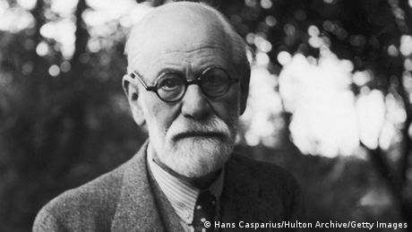 Sigmund Freud um 1935 (Foto: Getty Images)