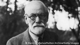 Bildergalerie Franz Kafka (Hans Casparius/Hulton Archive/Getty Images)