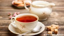 Symbolbild - Tee