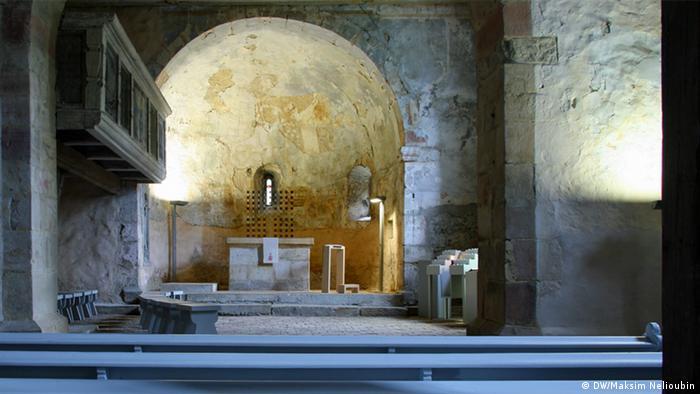Церковь Святого Якова около Вильсдруфа (Wilsdruff)