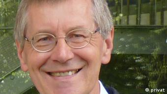 Joachim Scheide