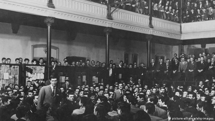 Film Franz Kafka Der Prozess