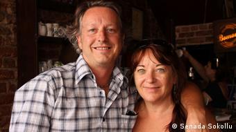 Claire i Robert iz Kanade
