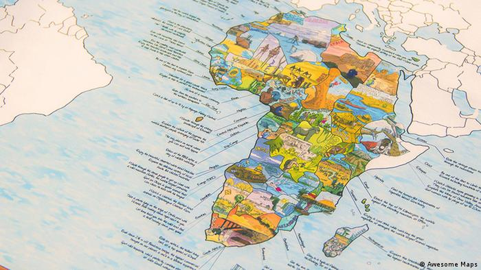 Awesome Maps