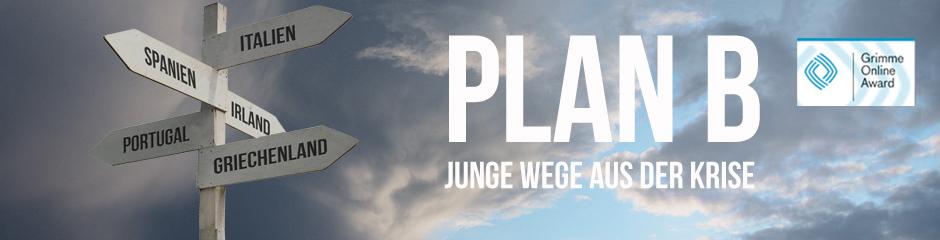 Plan B Banner Grimme