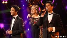 Arab Idol Finalisten