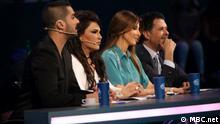 Arab Idol Jury